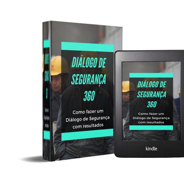 Imagem principal do produto Diálogo de Segurança 360
