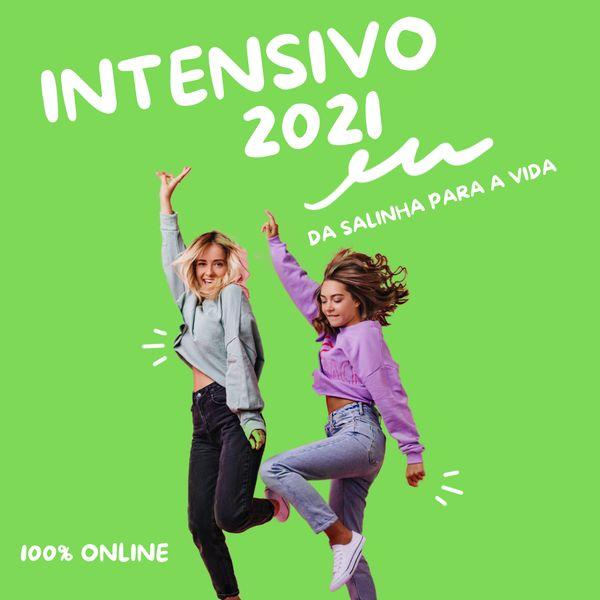 Imagem principal do produto DA SALINHA PARA A VIDA