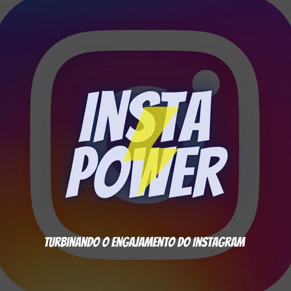 Imagem principal do produto Insta Power