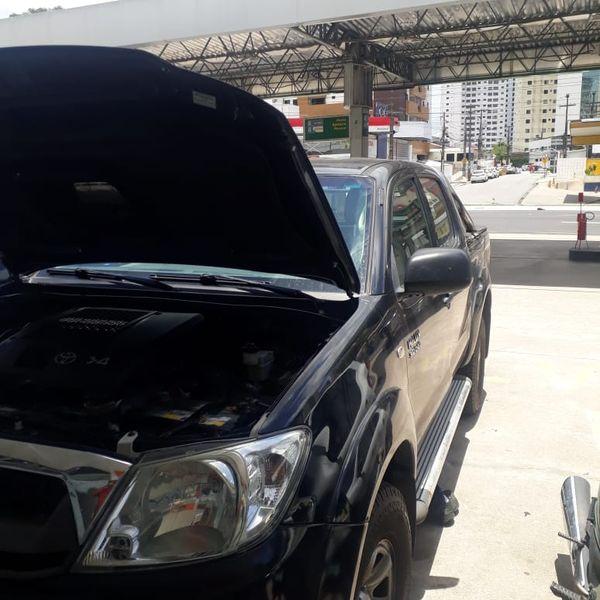 Imagem principal do produto conheça manutenções e pré diagnóstico  para seu carro