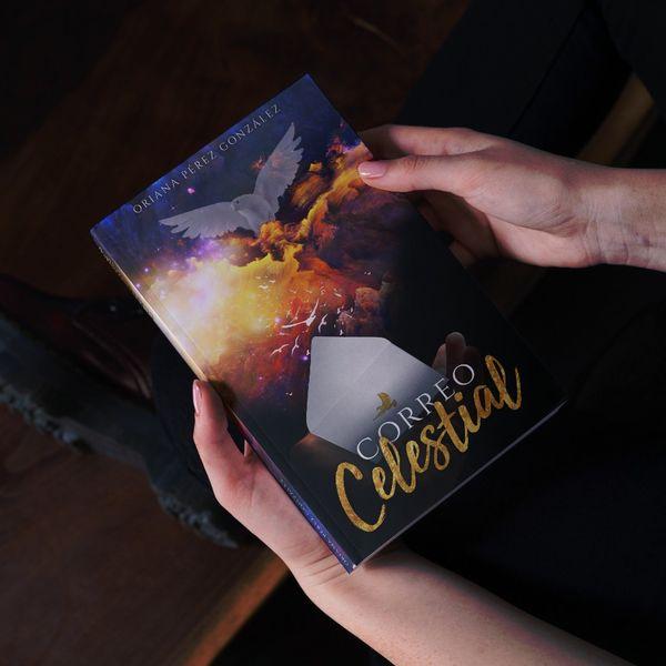 Imagem principal do produto CORREO CELESTIAL