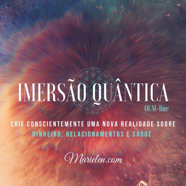 Imagem principal do produto Imersão Quântica
