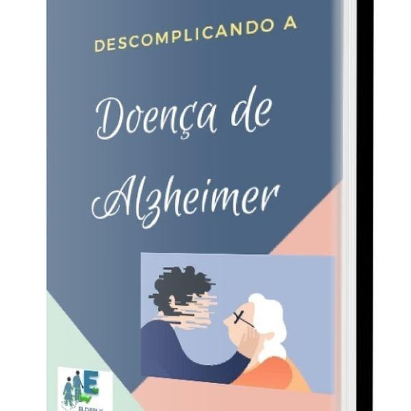 Imagem principal do produto Desmistificando a Doença de Alzheimer