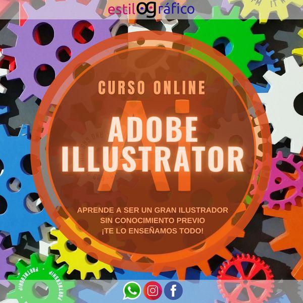 Imagem principal do produto Adobe Illustrator CC