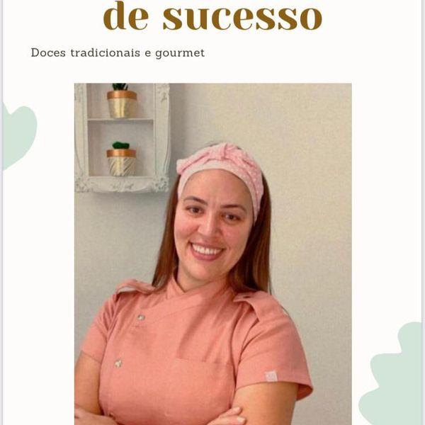 Imagem principal do produto Ebook Brigadeiros viciantes