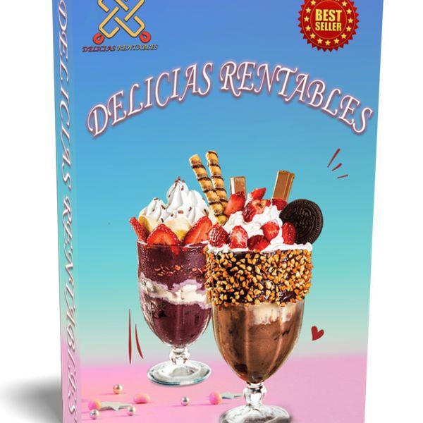 Imagem principal do produto Delicias rentables Vip