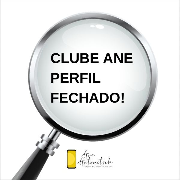 Imagem principal do produto Clube Ane