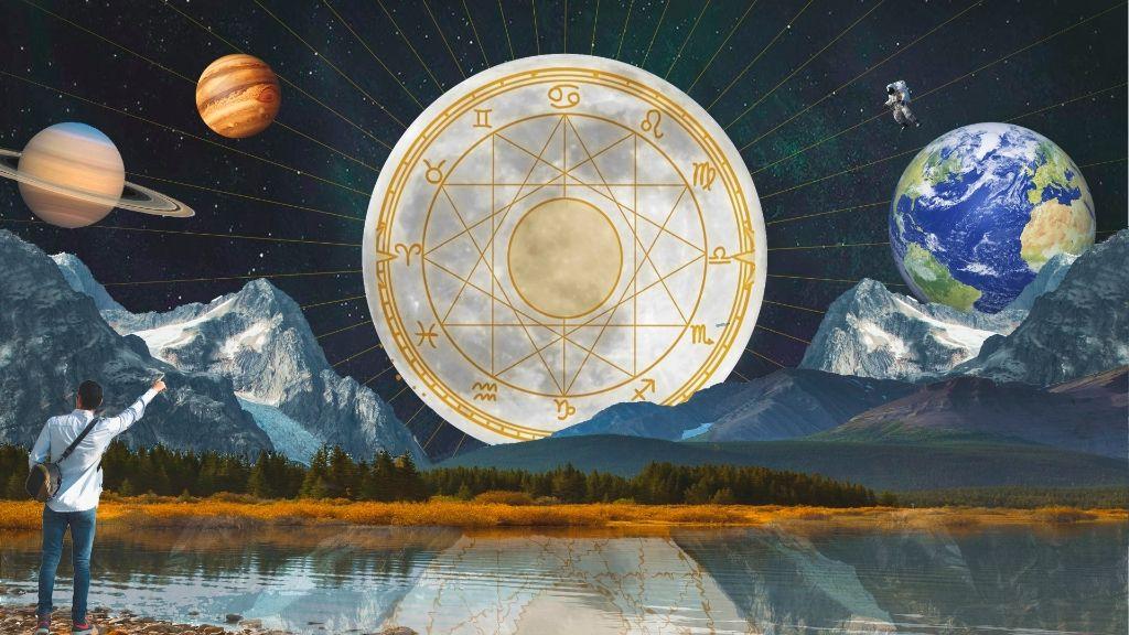 Curso Alfabetização Astrológica - Um GPS Existencial
