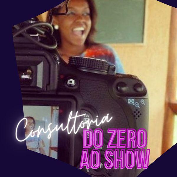 Imagem principal do produto Consultoria do Zero ao Show