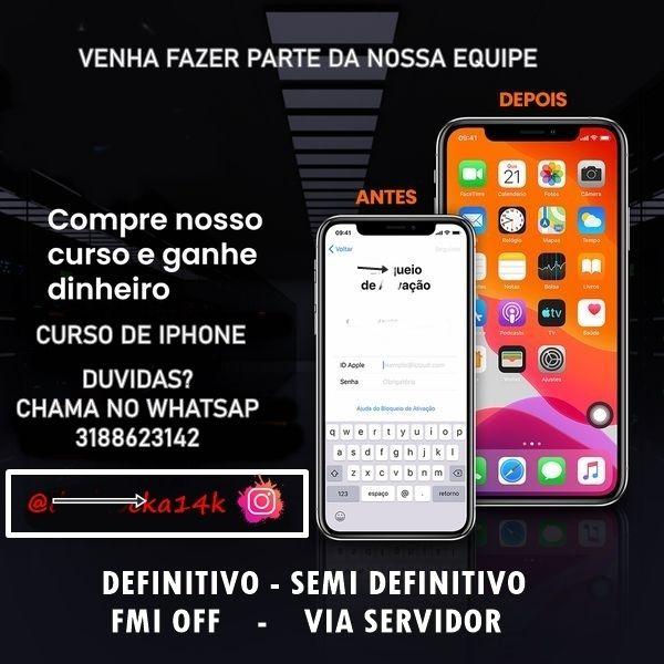 Imagem principal do produto CURSO DE ICLOUD COMPLETO