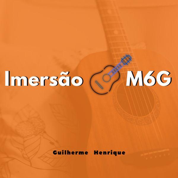 Imagem principal do produto Imersão M6G