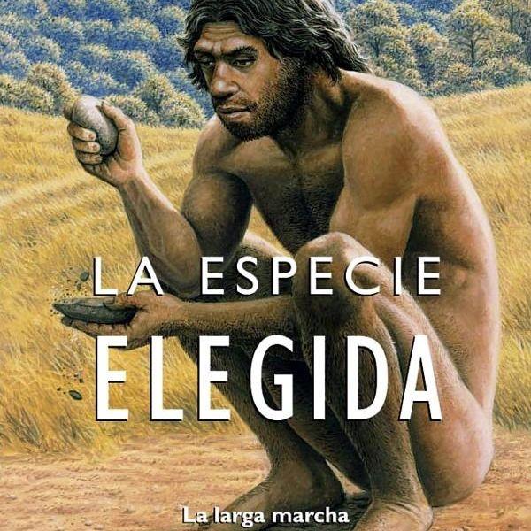 Imagem principal do produto Audiolibro  La Especie Elegida