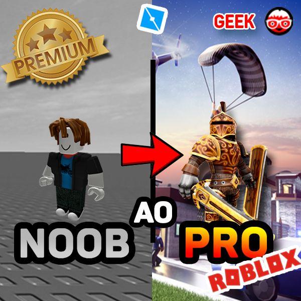Imagem principal do produto Curso Roblox Studio - Do Noob ao Pro