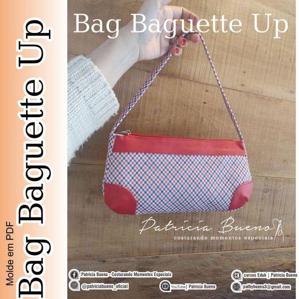 Imagem principal do produto Bag Baguette Up
