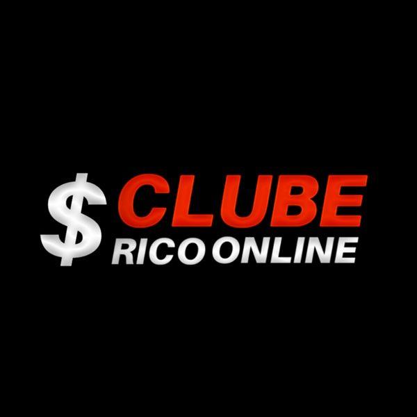 Imagem principal do produto Clube Rico Online