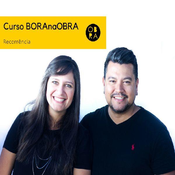 Imagem principal do produto BORAnaOBRA - Recorrência