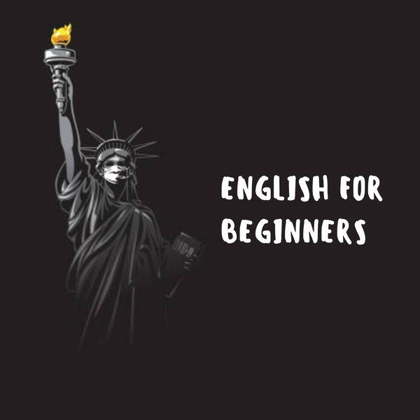 Imagem principal do produto English For Beginners