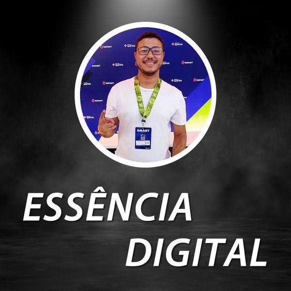 Imagem principal do produto Essência Digital