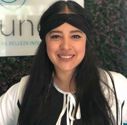 Sandra Naranjo - Clínica de Belleza Integral - México