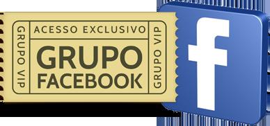Grupo VIP no Facebook