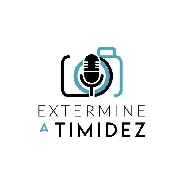 Imagem principal do produto Extermine a Timidez para gravar vídeos e fazer palestras