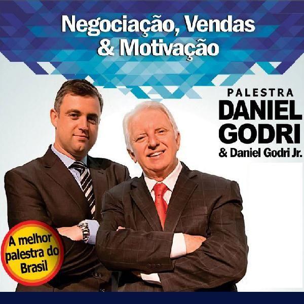 Motivação Vendas E Negociação Daniel Godri Jr Learn A New Skill Online Courses Members Area Subscription Services Hotmart