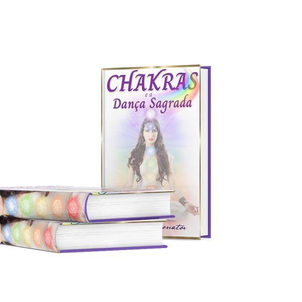 Imagem principal do produto Chakras e a Dança Sagrada com Ju Marconato