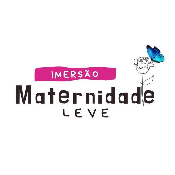Imagem principal do produto Imersão Maternidade leve