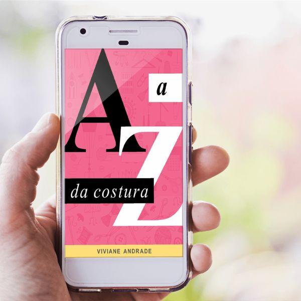 Imagem principal do produto A a Z da Costura