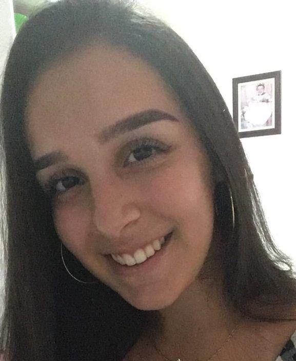 Beatriz Angonesi Aprovada EsPCEx