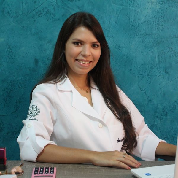 Imagem principal do produto Consultoria Online - Nutricionista
