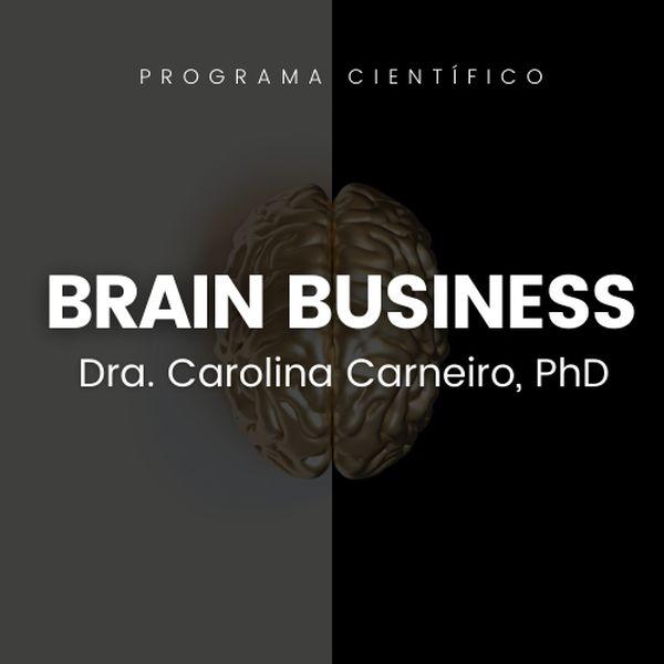 Imagem principal do produto Brain Business