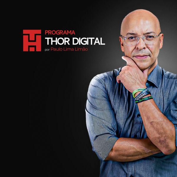 Imagem principal do produto Programa THOR Digital