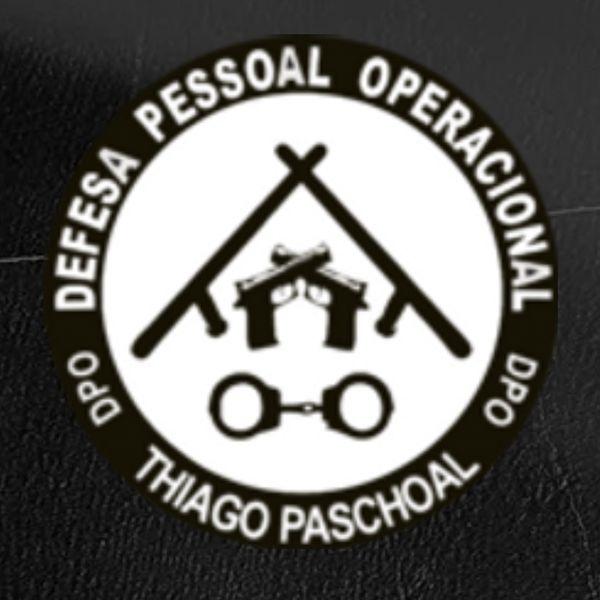 Imagem principal do produto DPO - Defesa Pessoal Operacional para Mulheres