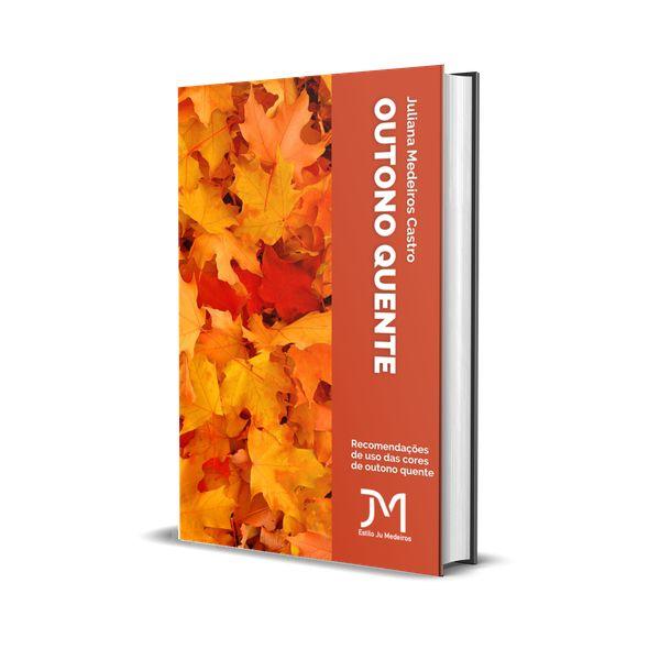 Imagem principal do produto Dossiê de Recomendações Outono Quente