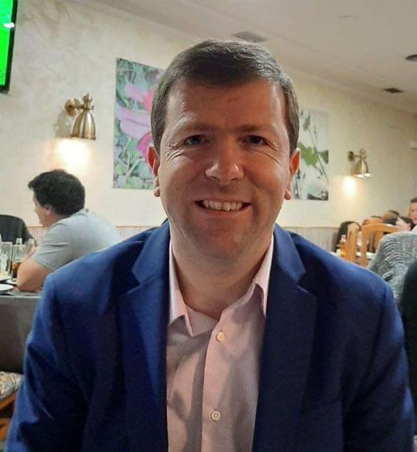 Roberto Paniagua