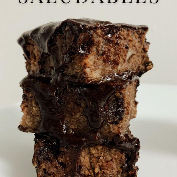 Imagem principal do produto Ebook de dulces saludables.
