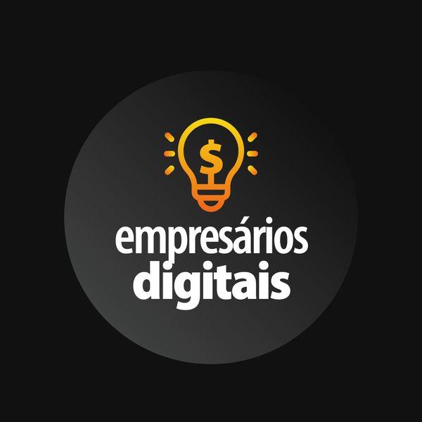 Imagem principal do produto Empresários Digitais