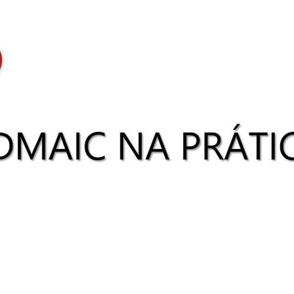 Imagem principal do produto DMAIC na Prática