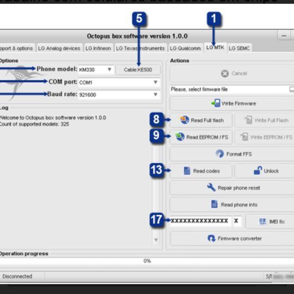 Imagem principal do produto  Apostila Curso para iniciantes em software para celulares
