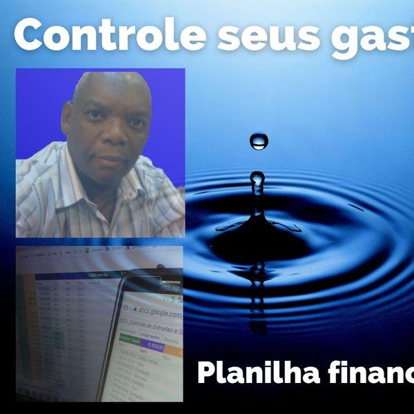 Imagem principal do produto CONTROLE SEUS GASTOS