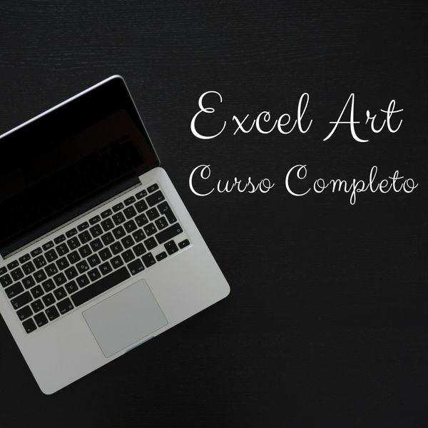 Excel Art - VBA | Hotmart