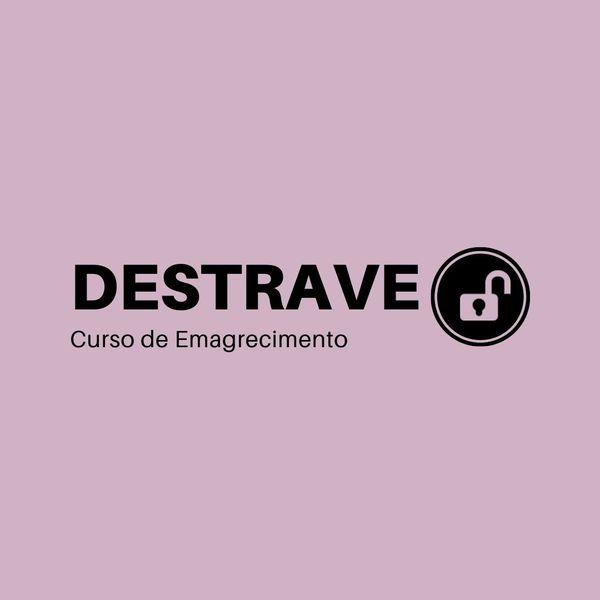 Imagem principal do produto Curso de Emagrecimento : DESTRAVE