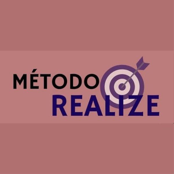 Imagem principal do produto Método Realize