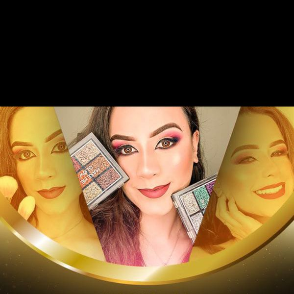 Imagem principal do produto  Curso Maquiagem na Web