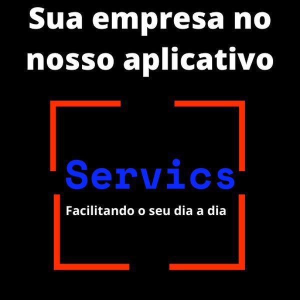 Imagem principal do produto Aplicativo Servics