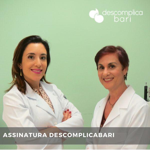 Imagem principal do produto Assinatura Descomplicabari