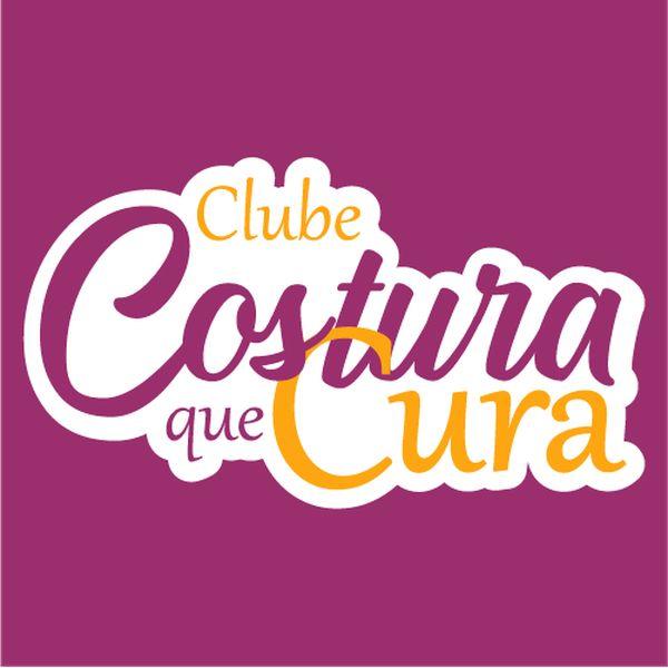 Imagem principal do produto Clube CosturaqueCura - Acesso Vitalício