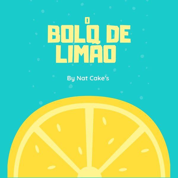 Imagem principal do produto Bolo de Limão