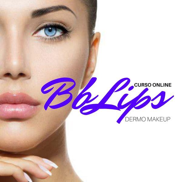 Imagem principal do produto BBLips Online - Gabi Antelmi
